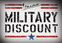 20% Military Discount on Scooter Service